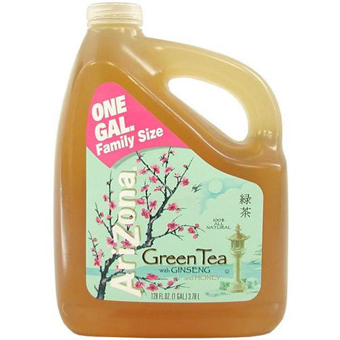 Arizona 1 gallon 4pk
