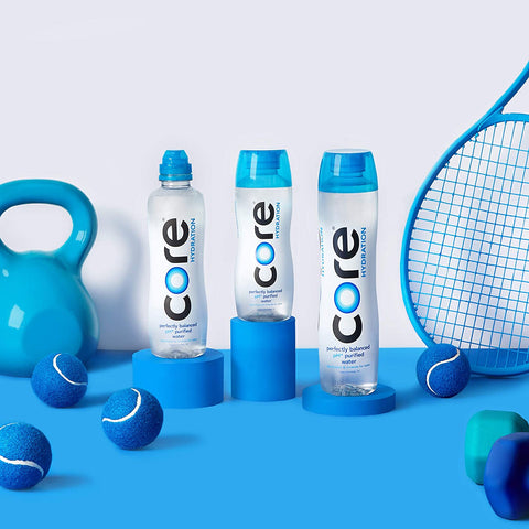 CORE Hydration Perfect 7.4 pH Nutrient Enhanced Water