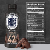 Core Power Elite Protein Drinks - 14oz