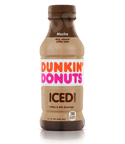 Dunkin Donuts Anytime