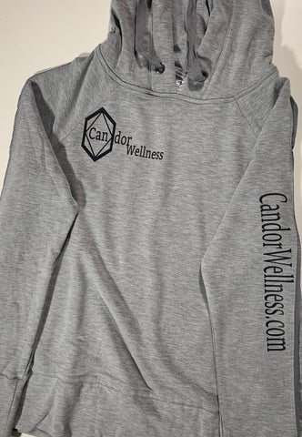 Women's Candor Athletic Hoodie