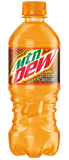 Mountain Dew 24 pk of  20 oz Bottles