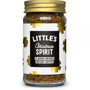 Christmas Spirit Instant Coffee - 50g Jar, PRE ORDER