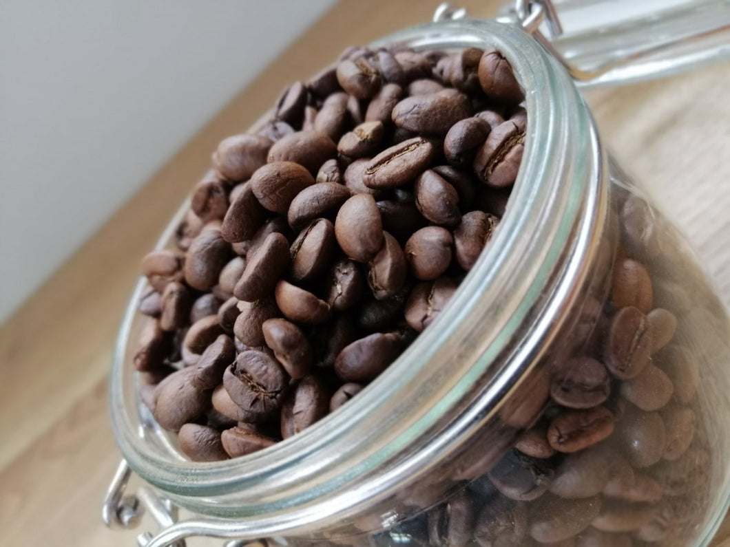 Kenyan Peaberry Coffee (Strength 3)