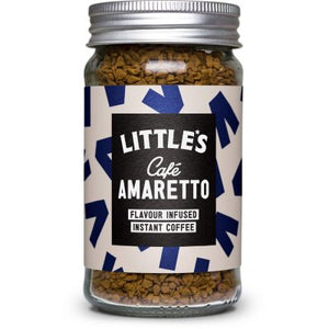 Cafe Amaretto Instant Coffee - 50g Jar
