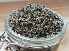 Load image into Gallery viewer, Peppermint Herb - Caffeine Free Loose Leaf Tea