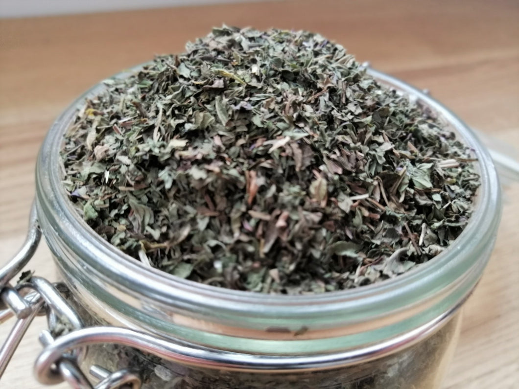 Peppermint Herb - Caffeine Free Loose Leaf Tea