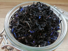 Load image into Gallery viewer, Earl Grey Blue Lady - Loose Leaf Tea