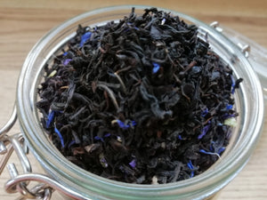 Earl Grey Blue Lady - Loose Leaf Tea