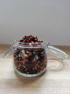 Mixed Red Berries - Caffeine Free Fruit Tisane