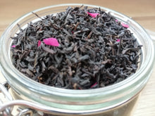 Load image into Gallery viewer, Rose Congou - Loose Leaf Tea