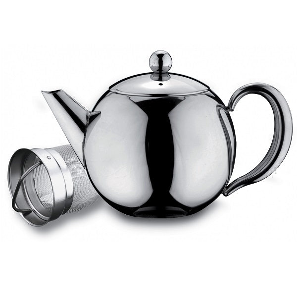 Cafe Ole 'Rondeo' Infuser Teapot