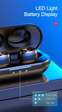 Load image into Gallery viewer, EaWaves Noise Cancelling Wireless Waterproof Earbuds