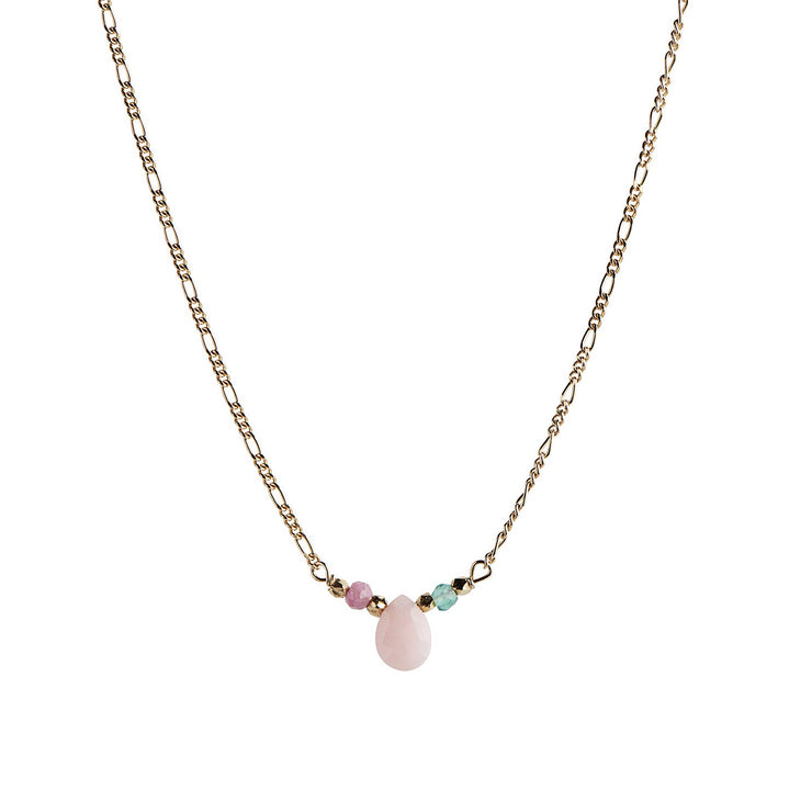 Candy Figaro Necklace