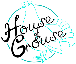 House of Grouse Design