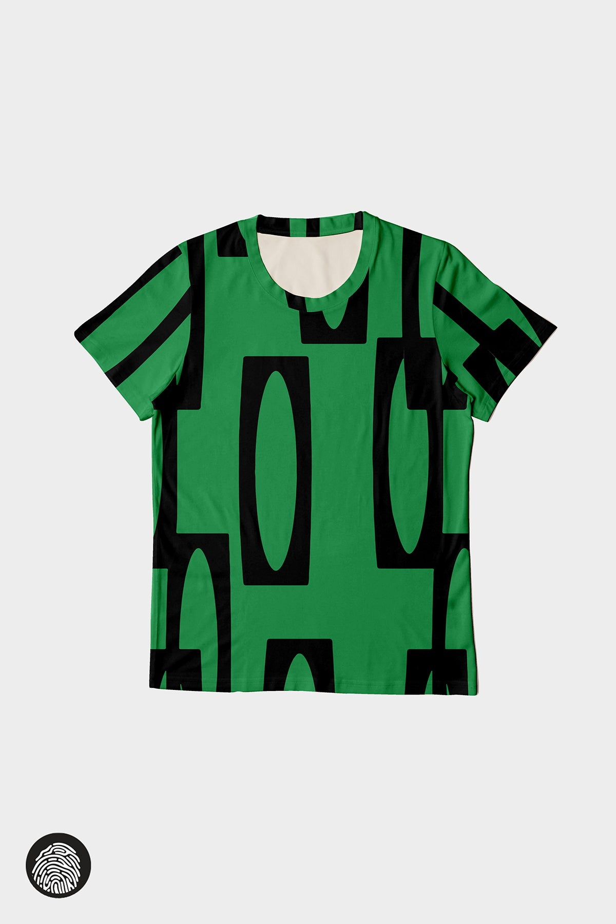 CREW NECK T-SHIRT / ENITAN - EWE | Lola Faturoti Loves
