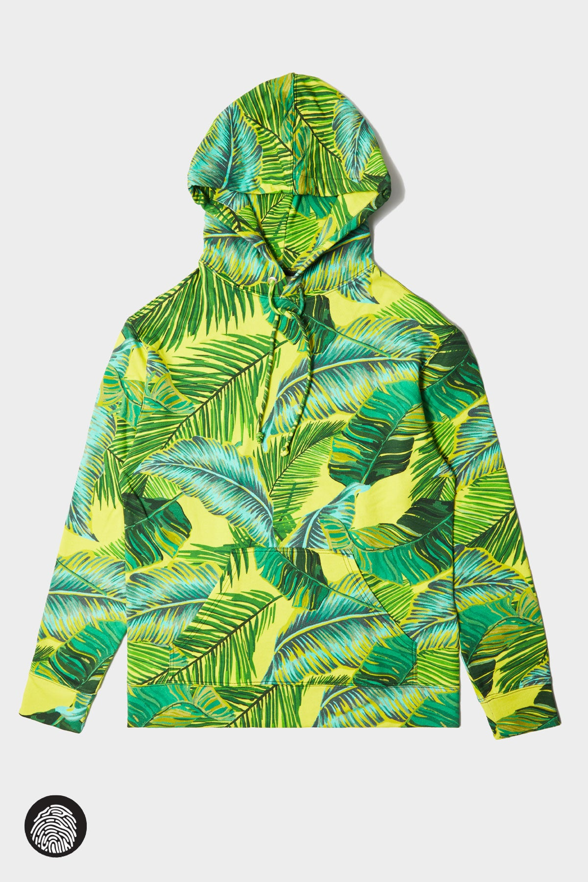 KOA HOODIE / JUNGLE YELLOW  | Jungle Gurl