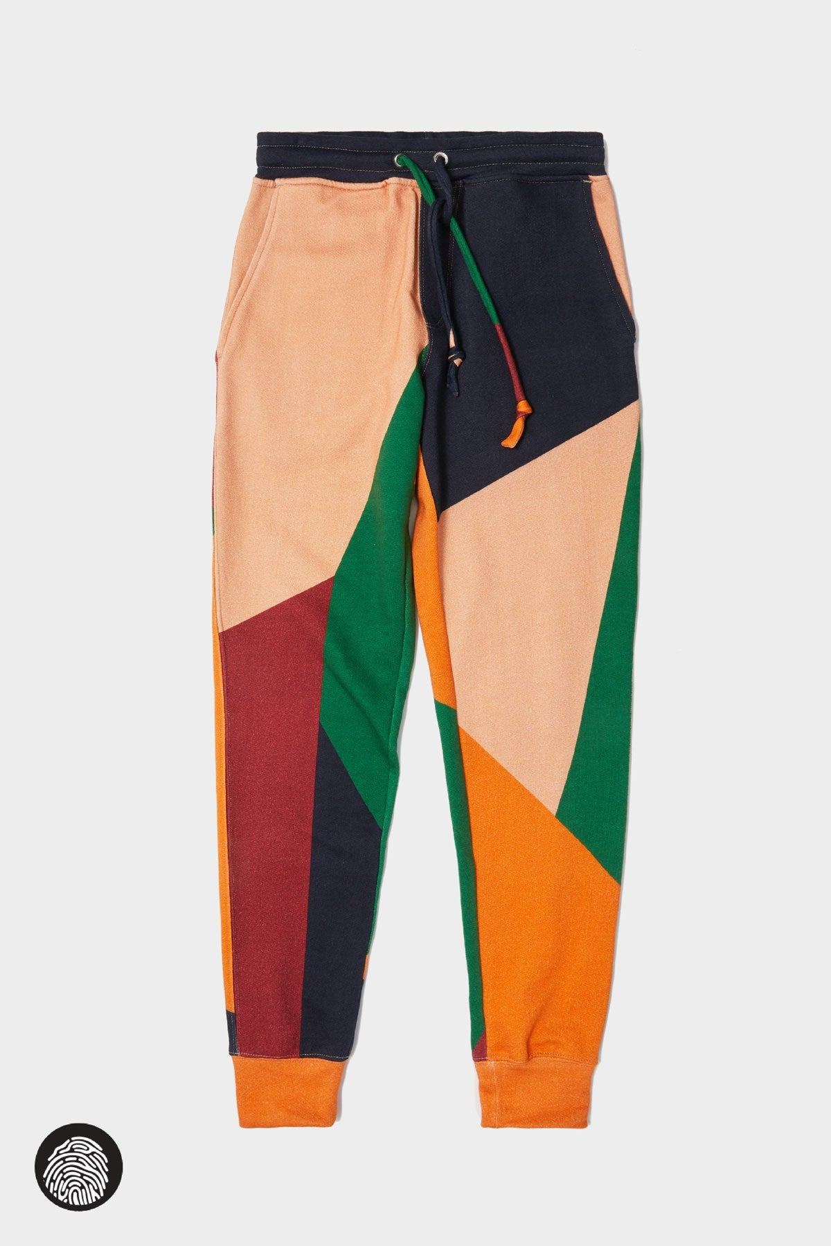BASIC JOGGER / PLACEMENT COLORBLOCK | Megan Renee