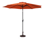 Titlable Market Umbrella 11FT