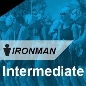 Ironman Triathlon Training Program - Intermediate