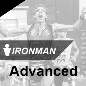 Ironman Triathlon Training Program - Advanced