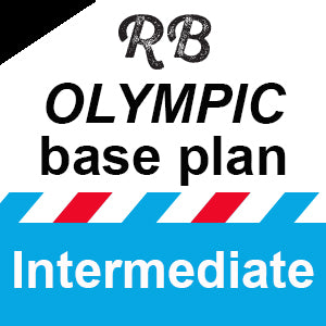 Olympic Base Intermediate Program