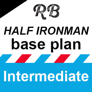 70.3 Half IM Base Intermediate Program