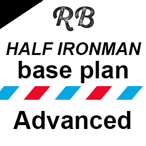 70.3 Half IM Base Advanced Program