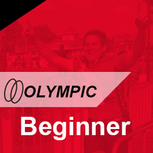 Olympic Triathlon Training Program - Beginner