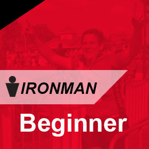 Ironman Triathlon Training Program - Beginner