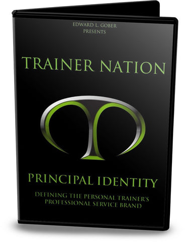 Defining The Personal Trainer's Professional Service Brand