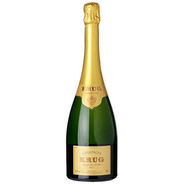 KRUG GRAND CUVEE 750ml