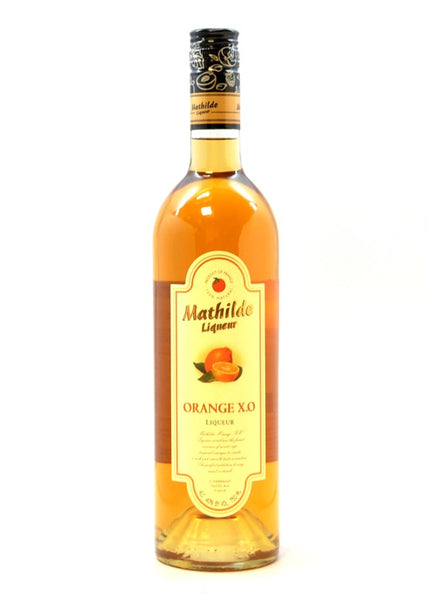 MATHILDE ORANGE XO 750ml