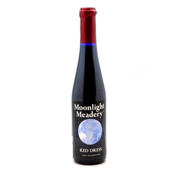MOONLIGHT RED DRESS MEAD 12ozLooseC
