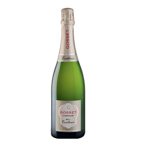 GOSSET CHAMPAGNE BRUT EXCELLENCE 750ml