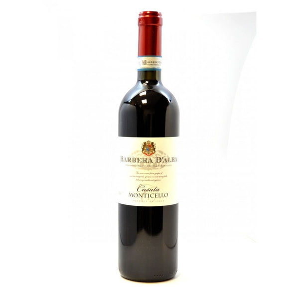 CASATA MONTICELLO BARBERA 750ml