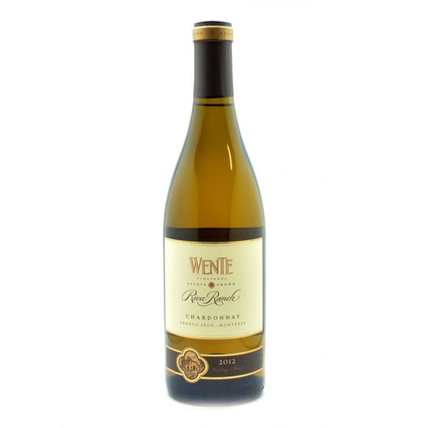 WENTE CHARDONNAY RIVA RANCH 750ml