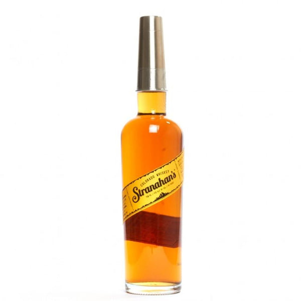 STRANAHANS COLORADO WHISKEY 750ml