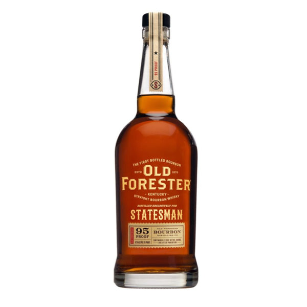 OLD FORRESTER STATESMAN 95 750ml