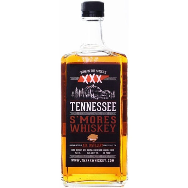 TENNESSEE SMORES WHISKEY 750ml