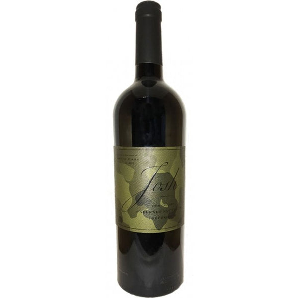 JOSH CELLARS CAB SAUV LODI RSV 750ml