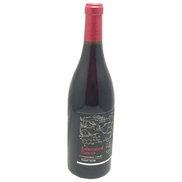 EDUCATED GUESS PINOT NOIR 750ml
