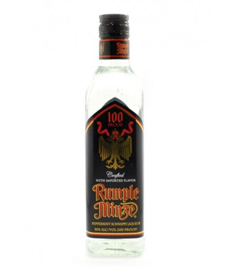RUMPLEMINZE 375ml