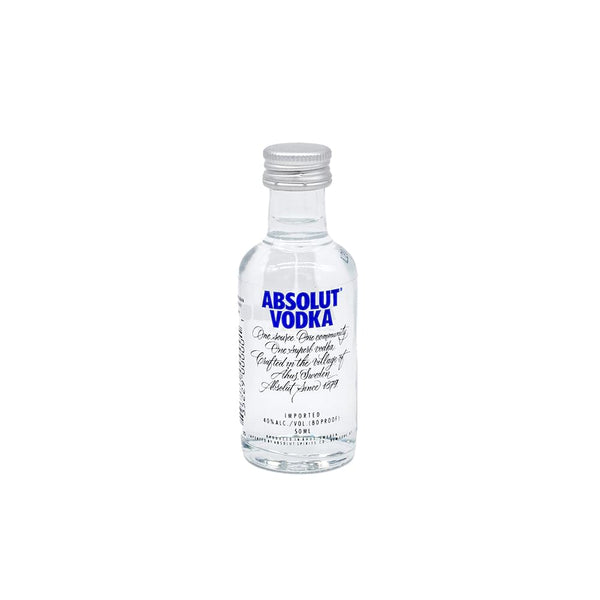 ABSOLUT 80 50 ml
