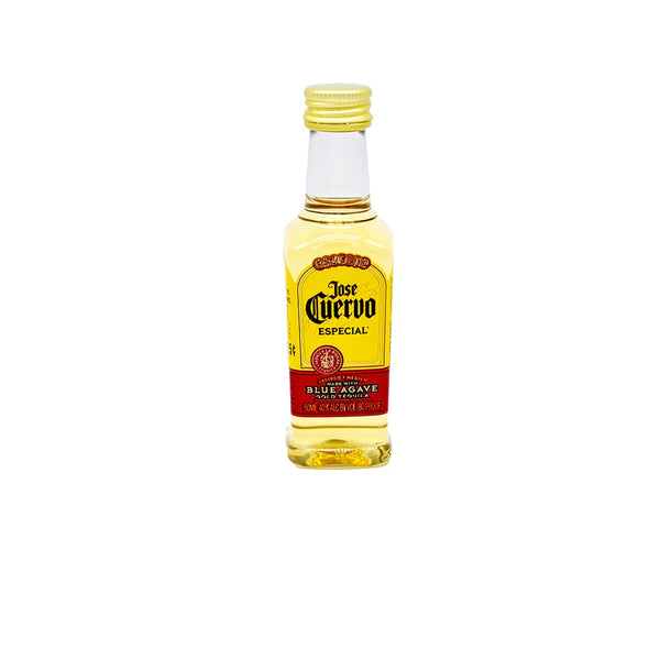 CUERVO GOLD 50 ml