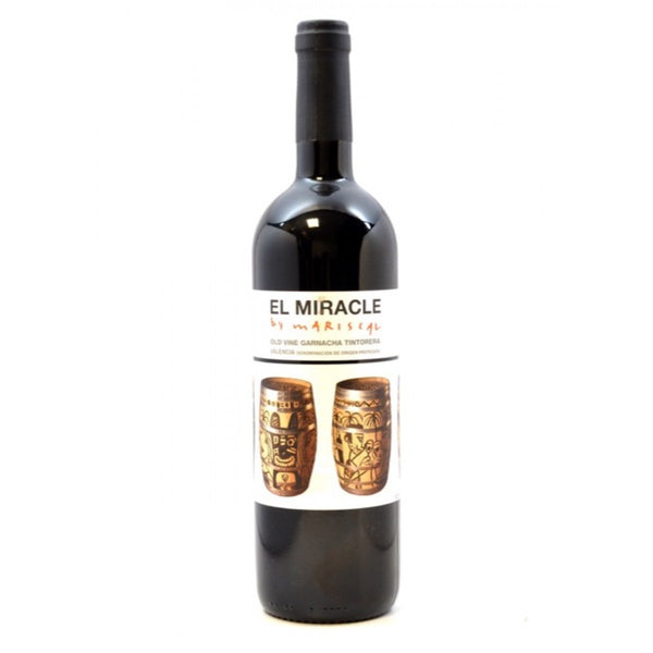 EL MIRACLE GARNACHA 750ml