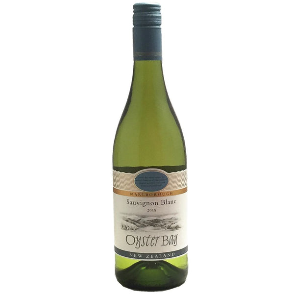 OYSTER BAY SAUV BLANC 750mL
