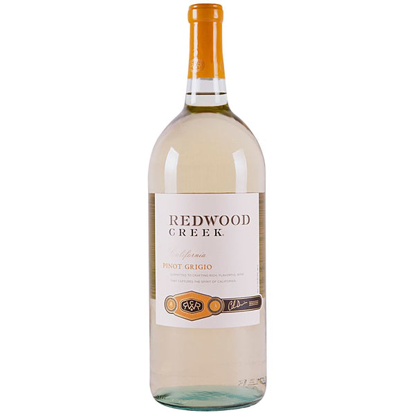 REDWOOD CREEK PINOT GRIGIO 1.5 L