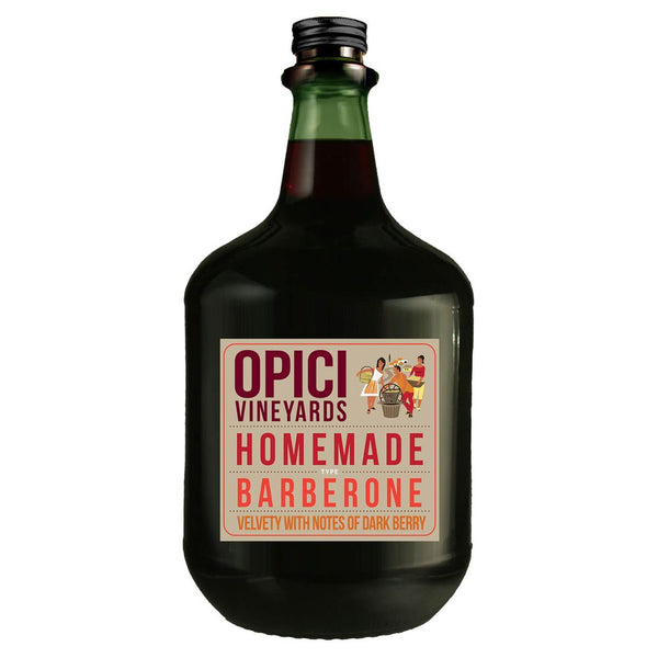 OPICI HOMEMADE RED 3L