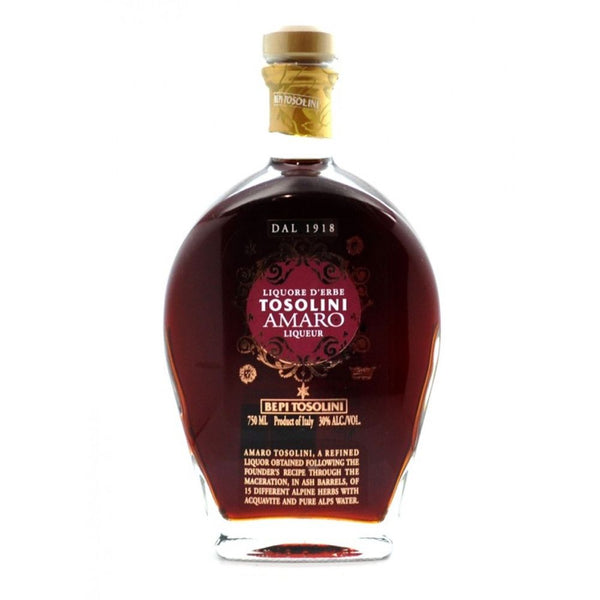 AMARO TOSOLINI 750ml
